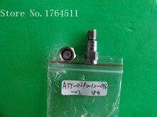 [БЕЛЛА] MIDWEST ATT-0290-10-076-02 DC-18.5GHz 10dB 2 Вт коаксиальный аттенюатор исправлен-2 ШТ./ЛОТ