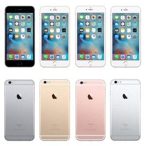 "Image 3 - מקורי Apple iPhone 6s 2GB RAM 16GB 64GB 128GB ROM 4.7 ""iOS ליבה כפולה 12.0MP מצלמה טביעות אצבע סמארטפון 4G LTE טלפון נייד"