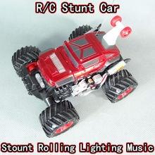 Специальная R/C трюк и Танцующая машинка, специальный стиль с легкой машиной, специальные детские игрушки FSWB