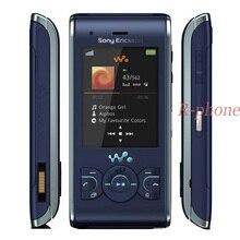 Hàng Chính Hãng Sony Ericsson W595 2G 3G Mở Khóa Điện Thoại Di Động W595 3.15MP Tân Trang Lại Điện Thoại Di Động