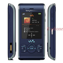 Original Sony Ericsson W595 2G 3G Entsperrt Handy W595 3,15 MP Renoviert Handy