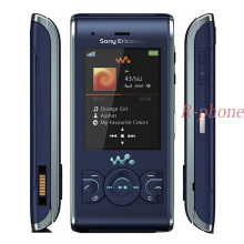 Original Sony Ericsson W595 2G 3G Unlocked Mobile Phone W595 3.15MP Refurbished Cell Phone