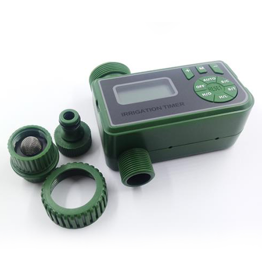 Irrigation Watering Timer Automatic Garden Watering System Gardening Irrigation Intelligent Water Timer Can Temporary Watering(China)