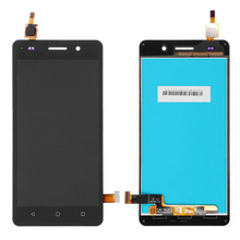 Original Black for Huawei Honor 4C CHM-TL00H/CL00 LCD Display And Touch Screen Assembly For Huawei Honor 4C Free Shipping+Black