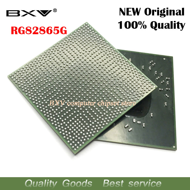 RG82865G SL743  100% original new BGA chipset free shipping with full tracking messageRG82865G SL743  100% original new BGA chipset free shipping with full tracking message