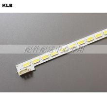 46 인치 SLED 2012SGS46 7030L LED 스트립 SSL460 3E1C LJ64 03471A 03495A LTA460HN05 LTA460HQ18 46EL300C 46HL150C 64 LEDs 570mm