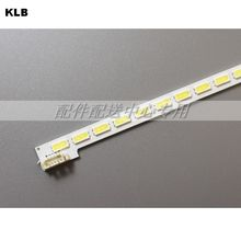 46 inch SLED 2012SGS46 7030L LED Strips for SSL460 3E1C LJ64 03471A 03495A LTA460HN05 LTA460HQ18 46EL300C 46HL150C 64LEDs 570mm