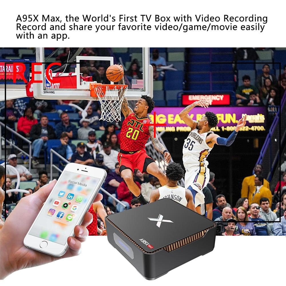 Set Video 4G KGS