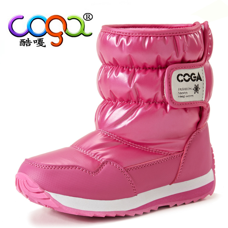 Short-Boot-Kid-Casual-Shoes-Boys-Girls-Winter-Boots-Snow-Printing-Warm-Botte-Enfant-FIlle-Black-Purple-Pink-Children-Flats-26-38-4