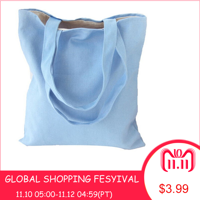 644d6b3dc26 2018 eco reusable shopping bags cloth fabric grocery packing recyclable bag  hight simple design healthy tote handbag fashion