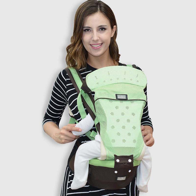 100% Original Manduca Baby Carrier Backpack & Porta Carriage Sling mochila portabebe manduca With Original Box Drop ship