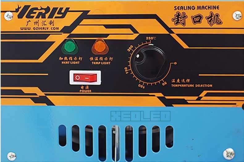manual Cup sealing machine (17)