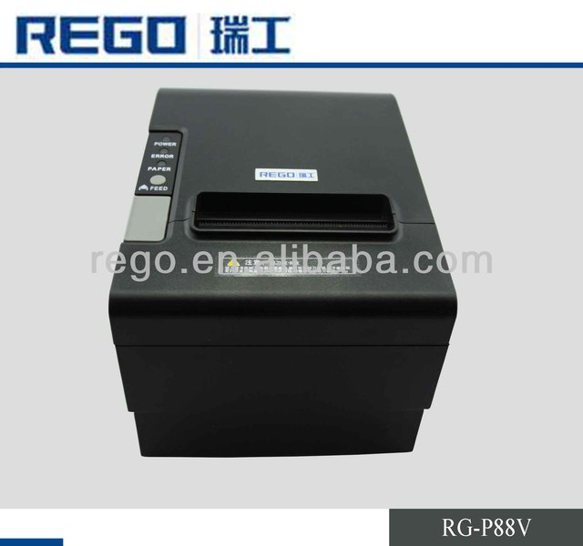 pos 80 printer WIFI pos printer thermal driver for android pos