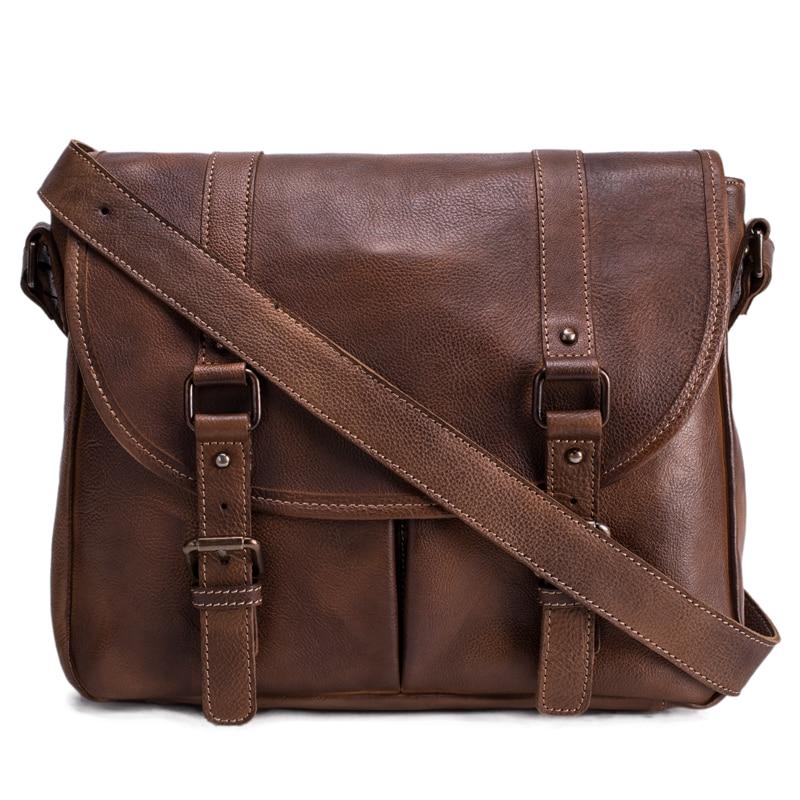 Чоловіча сумка-сумочка, наплічна - Сумки - фото 1