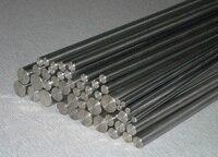 Titanium Rod Diameter 12 Mm Length 1000 Mm