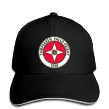 Мужская бейсболка Tpv Tampere Marinduque National High School Snapback cap Женская солнцезащитный козырек(China)