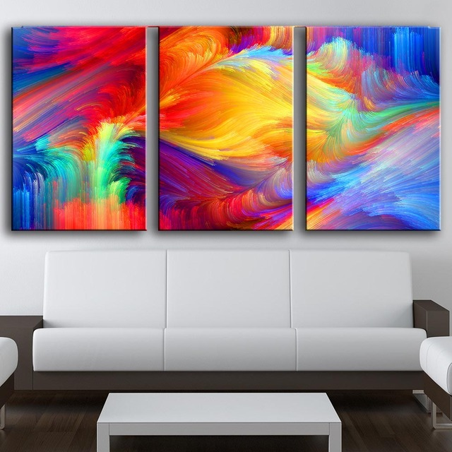 3 Piece Canvas Prints