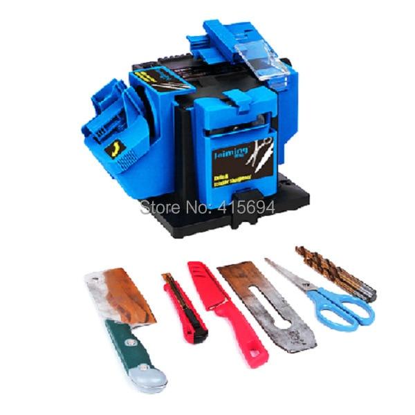 ES ir JAV daugiafunkcis peilių galąstuvas, šlifavimo grąžto - Elektriniai įrankiai - Nuotrauka 3