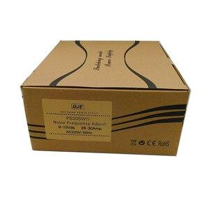 Image 5 - Conversor de alta eficiência dc 220v, conversor de PS 30SW iv 13.8v 30a interruptor fonte qje ps30sw iv para rádio de carro TH 9800 KT 8900 kT 7900D