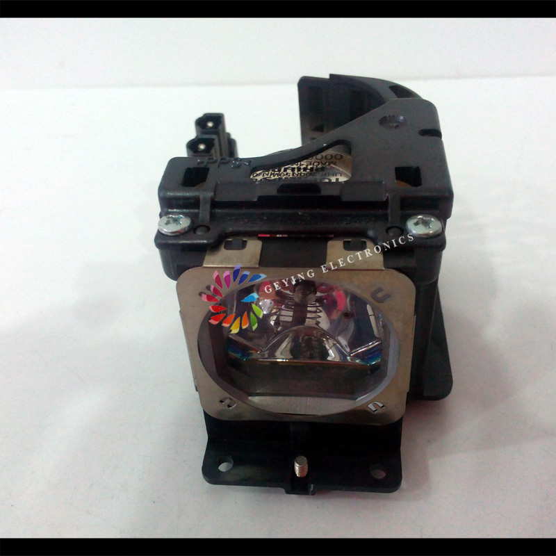 Free shipping original projector lamp with housing POA-LMP102 610-328-6549 for projector PLC-XE31