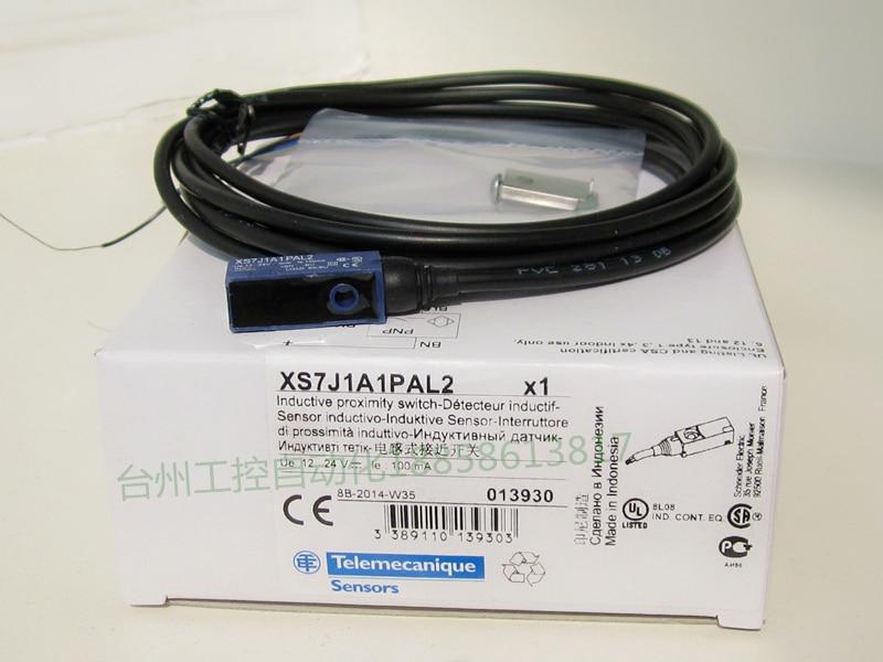 high quality XS7J1A1PAL2 Schneider s proximity switch xs1m30ma230 schneider s proximity switch