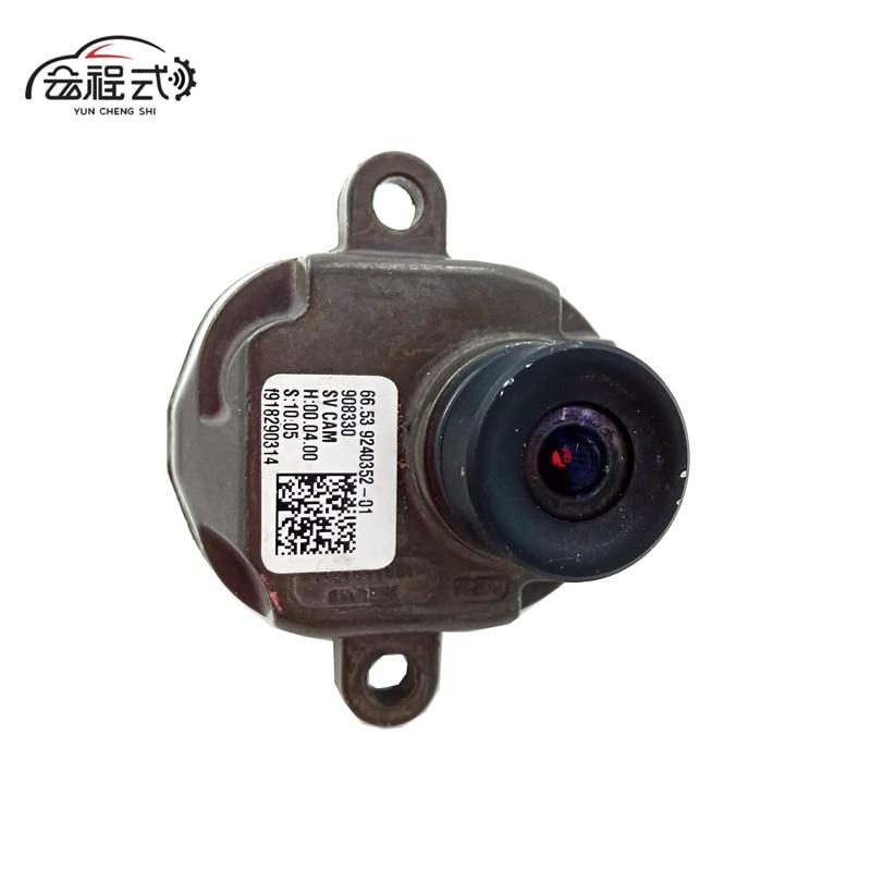 Parking Backup Camera For BMW M3 M4 F10  E70 E71 E72 Side View Camera 9240352-01