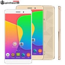 Bluboo Maya 5.5 inch 2 GB RAM + 16 GB ROM Android 6.0 Teléfono Móvil 13.0MP $ number MP MT6580A Quad Core 3G WCDMA 1.3 GHz 1280*720 3000 mAh