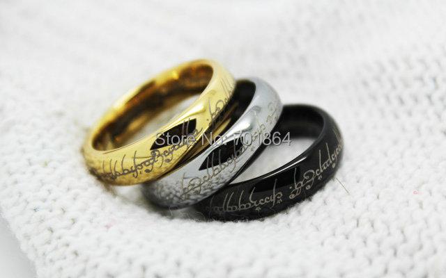 Fashion Ring of Power