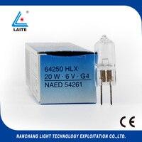 מקורי 64250 משלוח חינם הנורה הלוגן G4 6 v 20 w