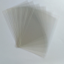 10pcs/lot  lcd glass OCA optical clear adhesive for samsung Galaxy S4 I9400 double side sticker 250um by free shipping