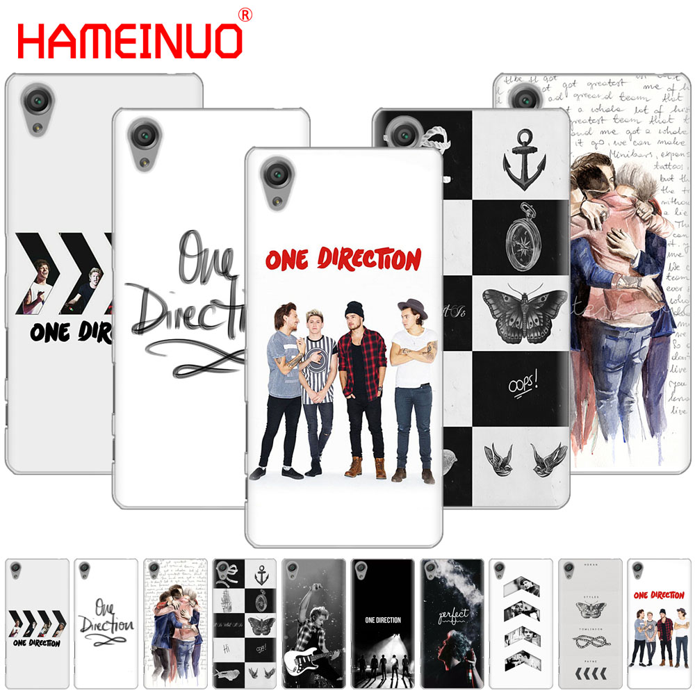Hameinuo Niall Horan One Direction Cover Phone Case For Sony Xperia C6 Xa1 Xa2 Xa Ultra X Xp L1 L2 X Xz1 Compact Xr/xz Premium Skilful Manufacture Cellphones & Telecommunications