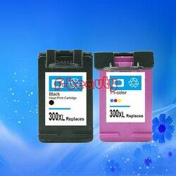 Wysokiej jakości 300XL atrament kartridż do hp C4680 C4780 D1660 D2530 D2560 D2660 D5560 F2410 F2480 F4240 F4260 F4280 F4480