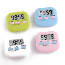 Beauty Timer Experiments Talking Count Down Digital LCD Meet