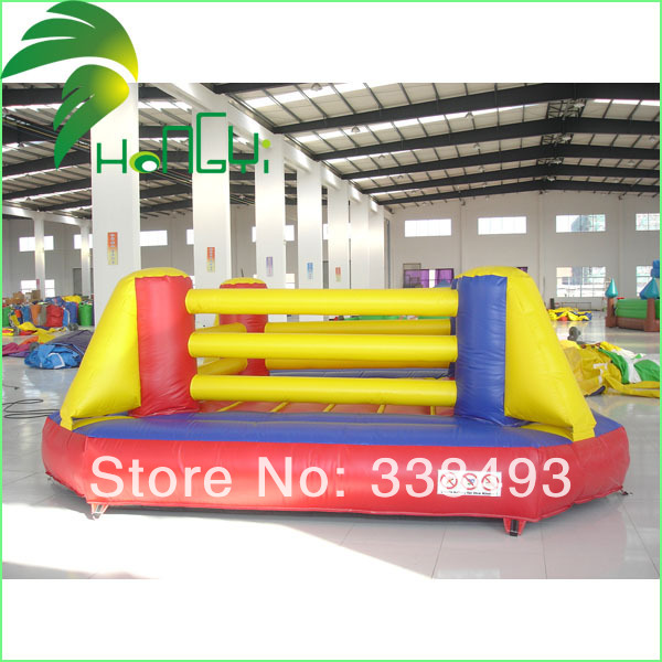 Top Sale High Quality PVC Water-proof Cheap Inflatable Wrestling Ring For  Sale - Top Sale High Quality PVC Water Proof Cheap Inflatable Wrestling