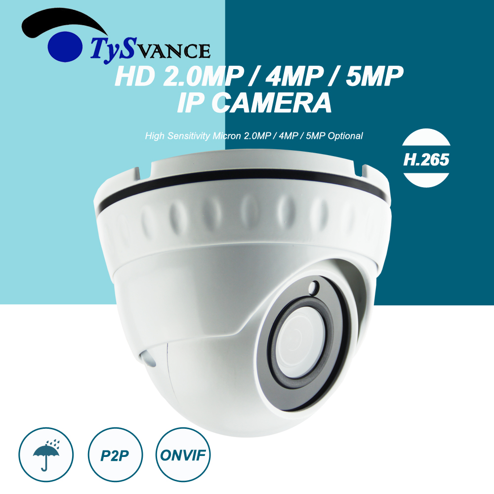 2MP 4MP 5MP Security POE IP Camera Metal Network Camera Video Surveillance 1080P Night Vision CCTV Outdoor P2P Dome Cam ONVIF new appearance full hd 1080p ip camera security home 2mp indoor metal dome waterproof cam cctv onvif p2p surveillance 48v poe