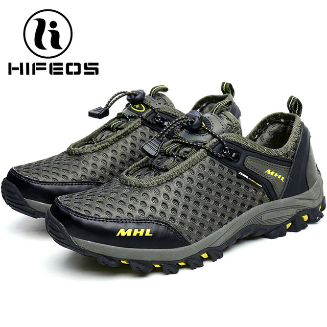 clearance clearance store Outdoor Hiking Couple Sneakers high quality sast online cheap low shipping fee iVWSQD4VKx