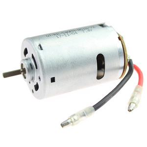 Image 1 - Rc Car Spare Parts 540 Electric Motor 12428 0121 7.4V 540 Motor For Wltoys 12428 12423 Electric Machinery