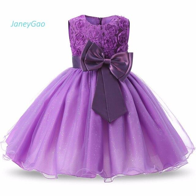 Les robe pour les petites filles 2019