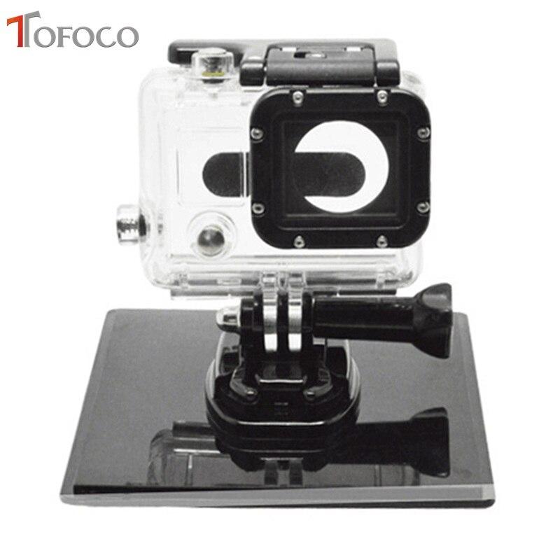 TOFOCO Para GoPro Accesorios Soporte de exhibición con hebilla - Cámara y foto - foto 5
