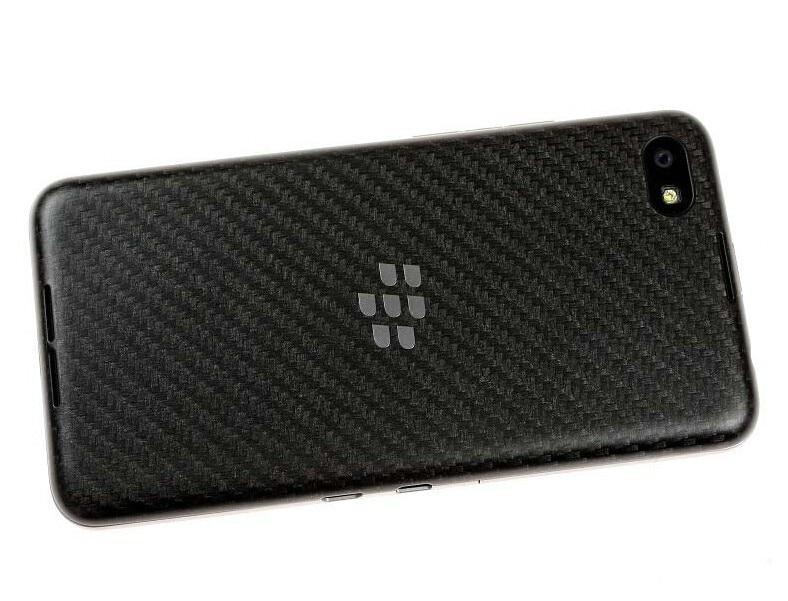 Original BlackBerry Z30 Mobile Phone 8.0MP Camera 5.0inch Touchscreen 16GB ROM 3G/4G smartsphone black 4
