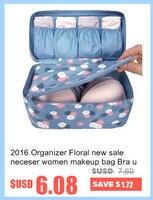 neceser молнии новый человек для женщин макияж косметичка дорожная косметичка составляют организатор несессер комплекты для хранения путешествия мыть чехол