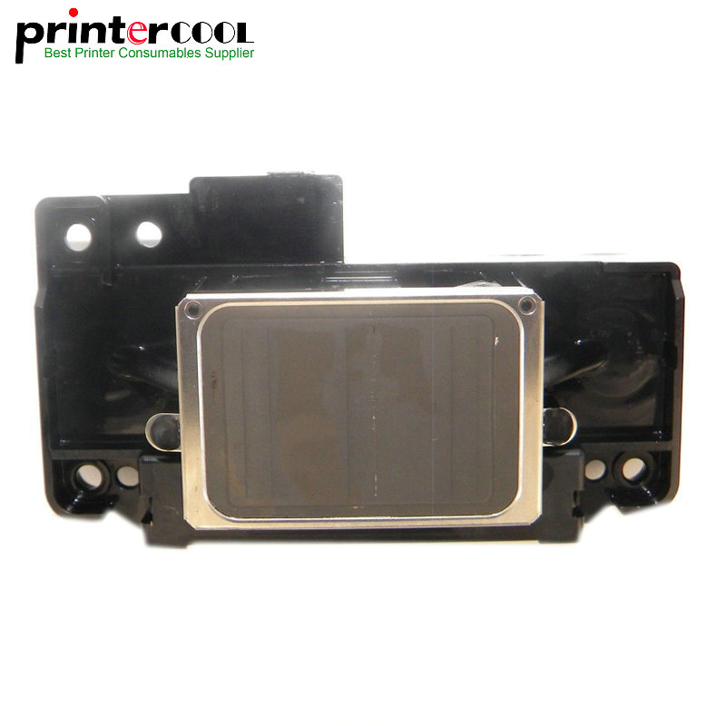 Printhead F166000 Printer head for <font><b>Epson</b></font> R200 R210 R220 R230 R300 R310 R320 R340 R350 G700 G720 <font><b>D700</b></font> F151000 F151010 Print Head image
