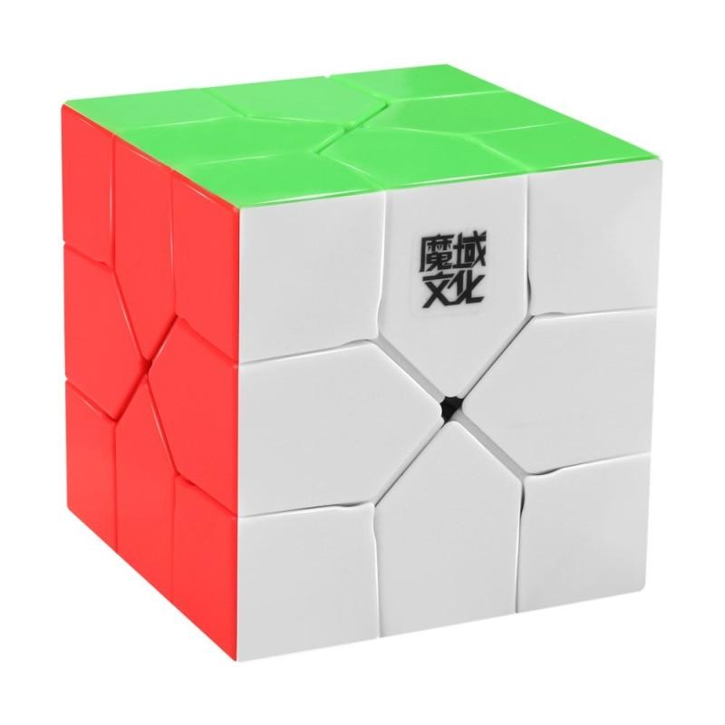 New Arrival Redi- Magix Cube Viteză profesională Smooth Magic Cube Puzzle Jucărie educațională pentru Kid Gift Drop Shipping (S0