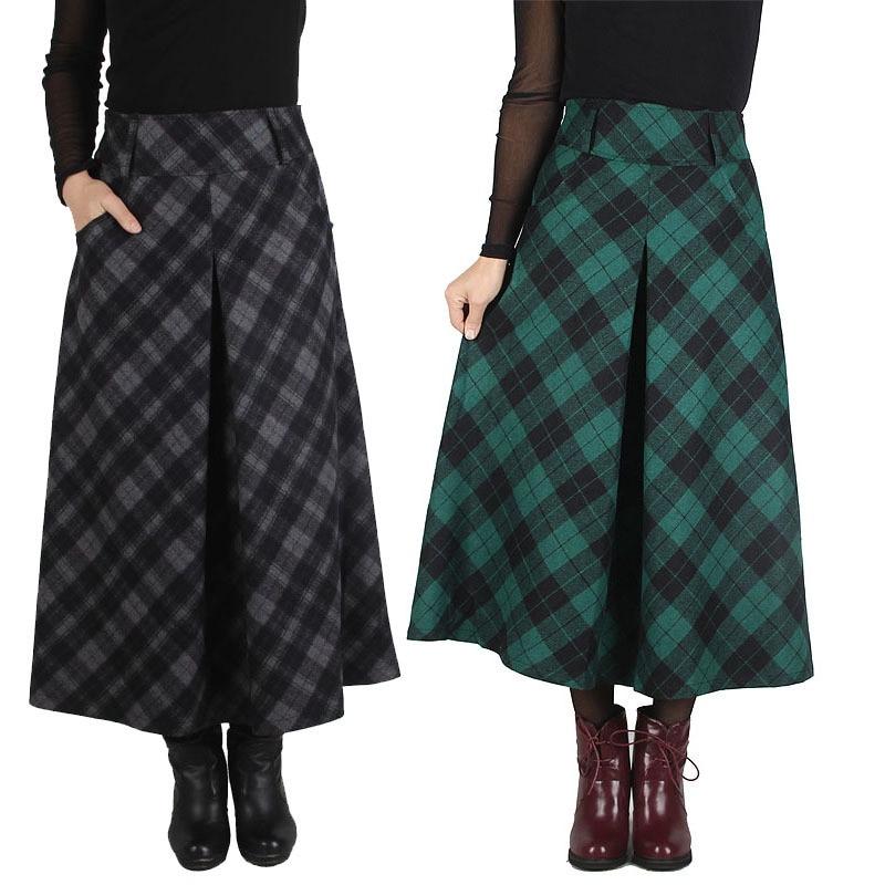 Online Get Cheap Plaid Skirt -Aliexpress.com | Alibaba Group