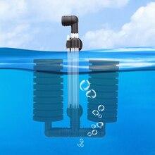 Sponge Aquarium Filters Biochemical Cotton Replacement Air Fish Tank Pump Skimmer Plants Water for