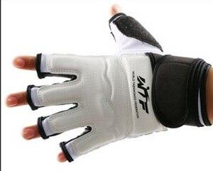 Перчатки для боксерских боев, перчатки для боксерских боев, рукавицы, Санда, каратэ, Песочник, TKD защита для боксерских ММА, муай, Тай, кикбокс...