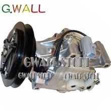 For Kubota Massey Ferguson Car AC Compressor B3030 L3240 L3430 L3540 L3940 L4240 L433, L4630 L4740 M105S M105X M110 M120