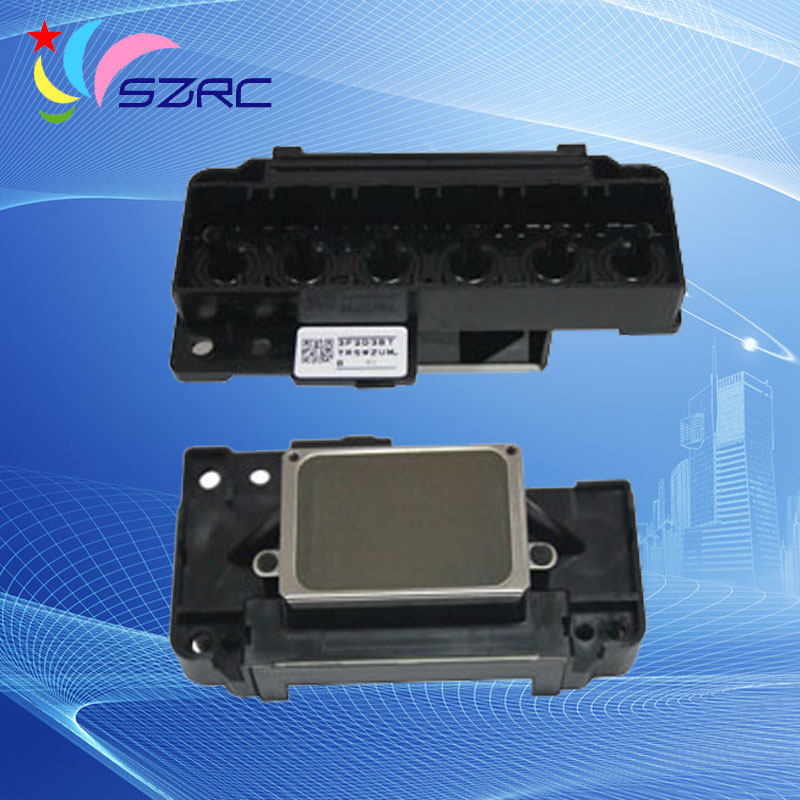 все цены на Original New F166000 Print Head Compatible For EPSON R200 R210 R220 R230 R300 R310 R320 R340 R350 Printhead онлайн