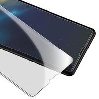 Mi X 2 s Transparent Gehärtetem Glas für Xiao mi mi mi x 2 2 s Ultra Thin Screen Protector für Xiao mi mi mi x 2 s Volle Abdeckung Film 2.5D