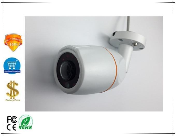 Panorama 3516E Sony IMX335 IP Metal Bullet Camera FishEye 5 0MP 2592 1944 15fps 4 0MP